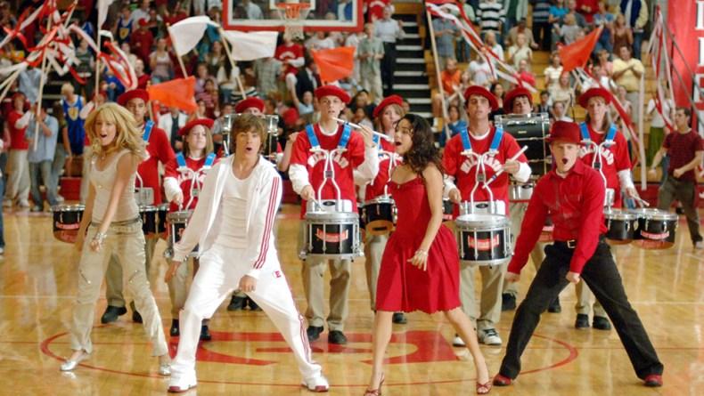 Musical High School