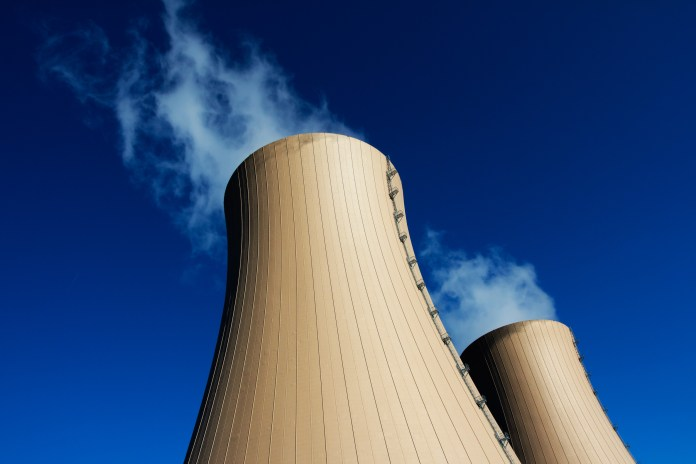 nuclear, power plant, stock getty