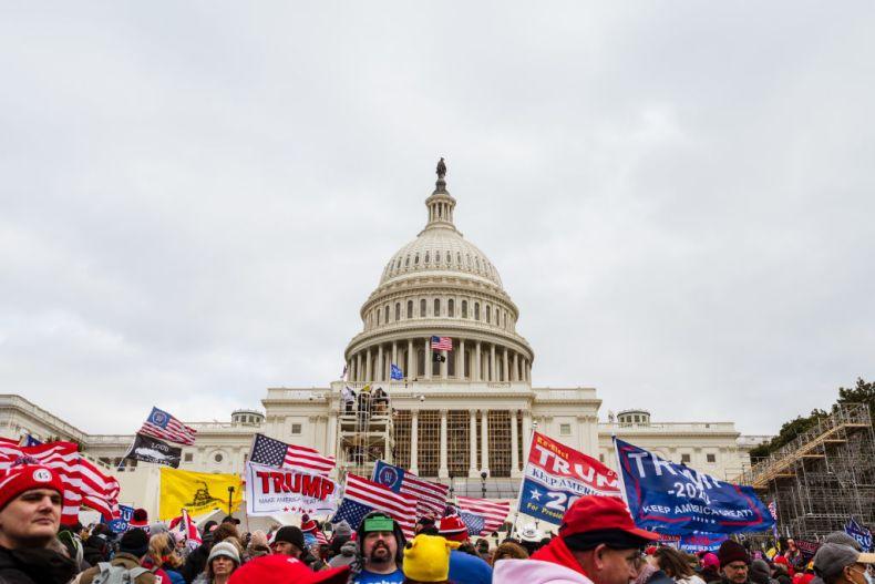 U.S. Capitol riot