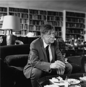 Yes, W.H. Auden Can Change Your Life