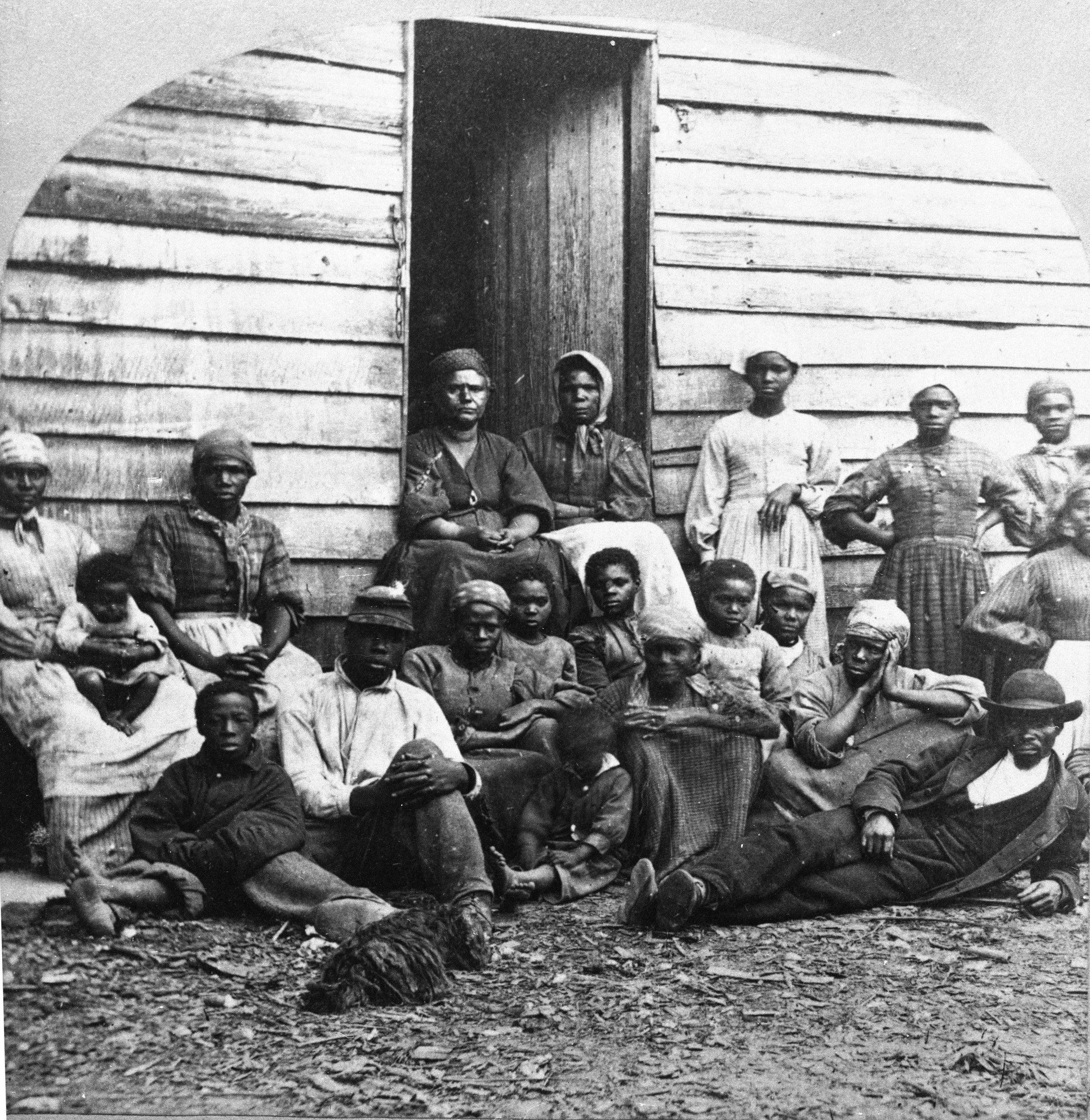 Slavery In America Why Myths And Misconceptions Persist