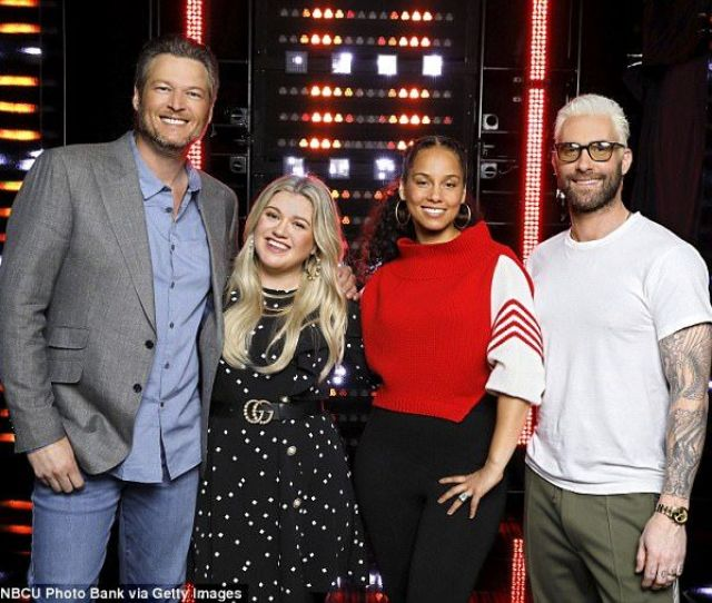 The Voice 2018 Live Playoffs Results Recap Who Got Saved Last Night Tonight