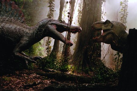 The Dino-Sized Scientific Issues Behind 'Jurassic Park'