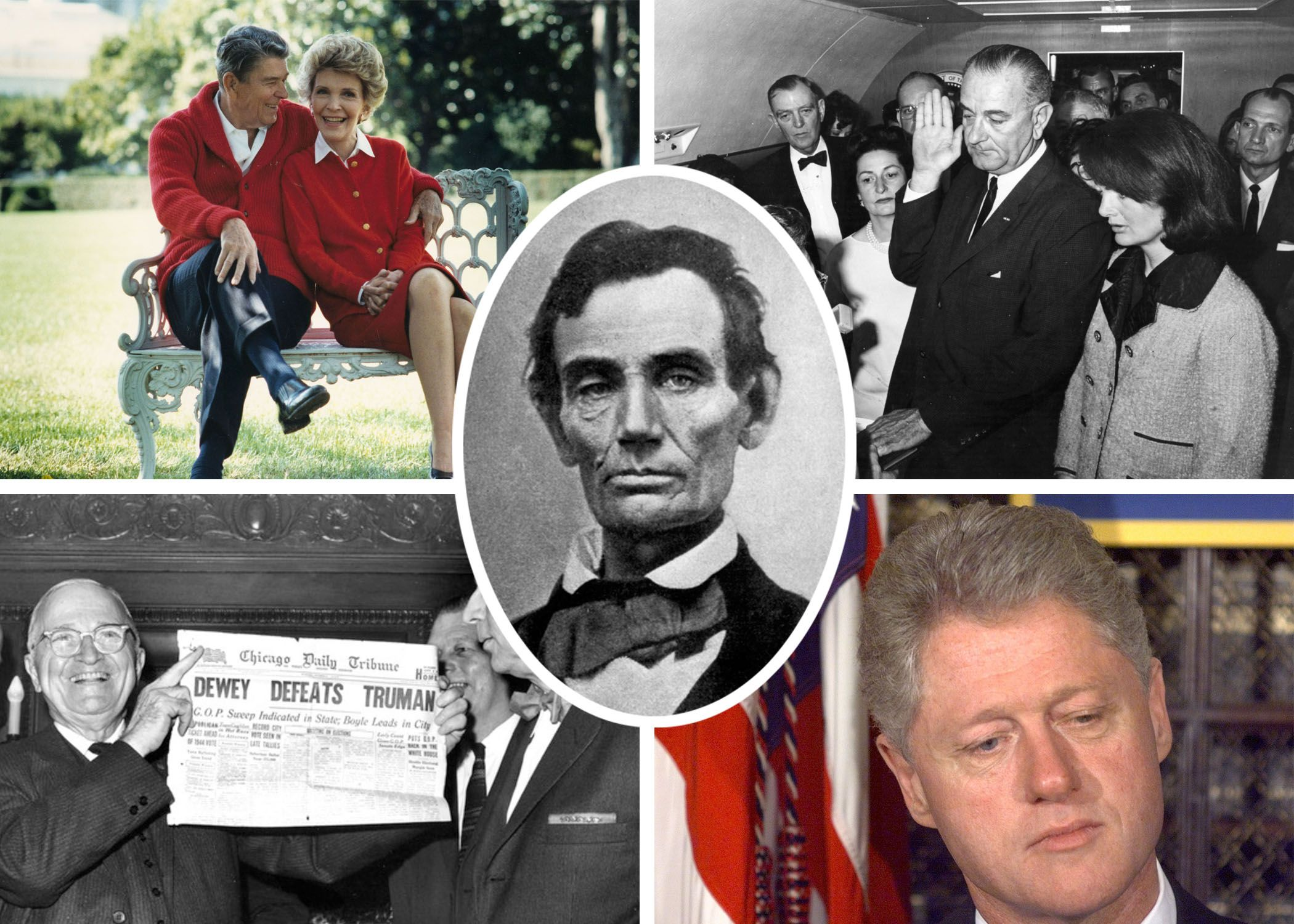 50 Surprising Facts About U S Presidents You Probably