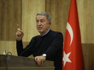 """""""Η επίθεση στα τουρκικά στοιχεία θα εμφανίζεται επίσης παντού ως νόμιμος στόχος των στοιχείων δολοφόνων"""""""