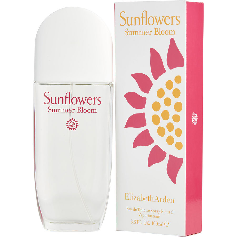 Review Beauty Perfume Elizabeth Arden 100ml