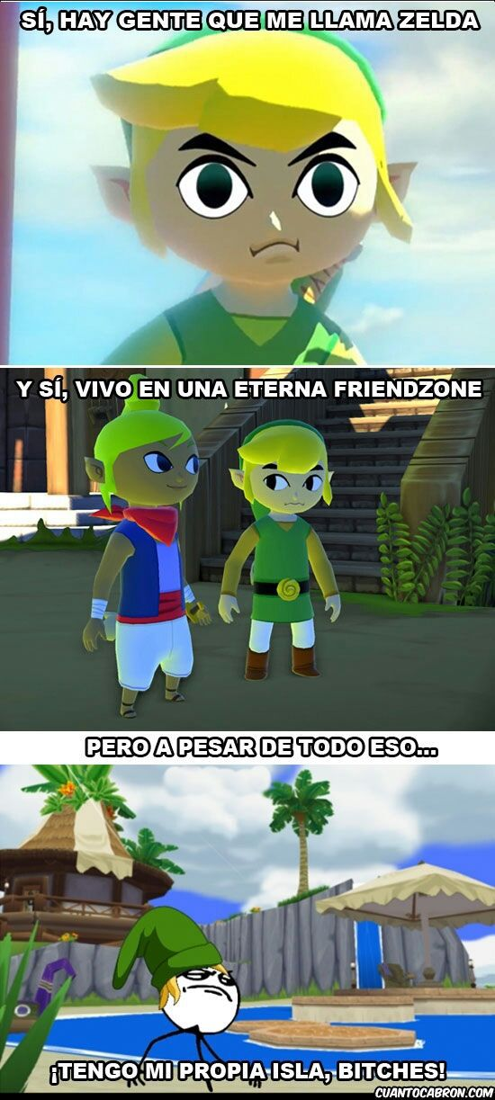 Me Llamo Link No Zelda Zelda Httpstcoha6dwwp0xd Link Meme On Me Me