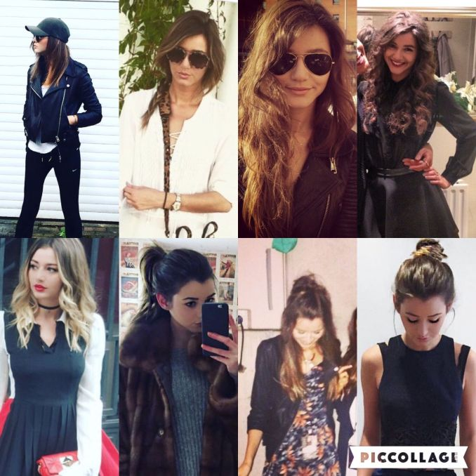 how to be like eleanor calder 2 - 10.) inspired hairstyles