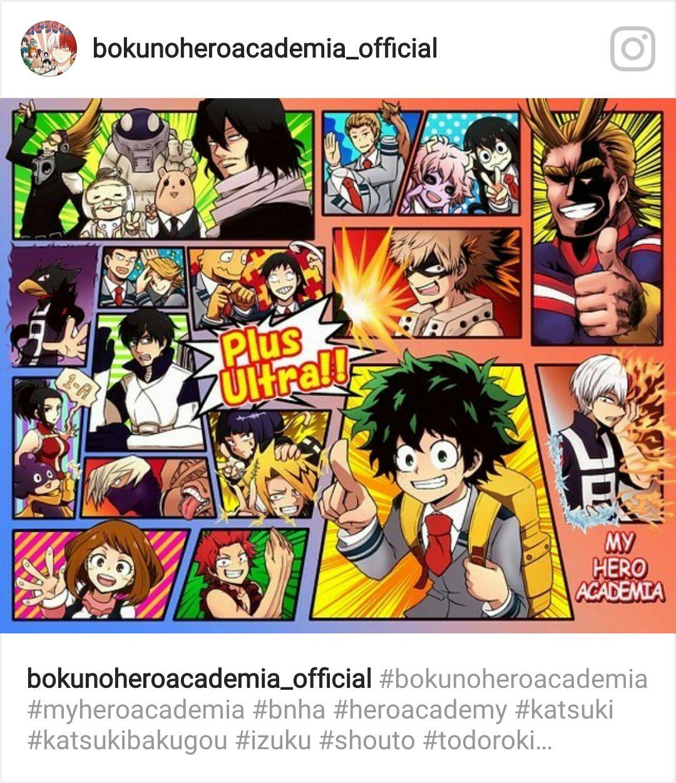 Boku No Hero Academia X Villain Reader