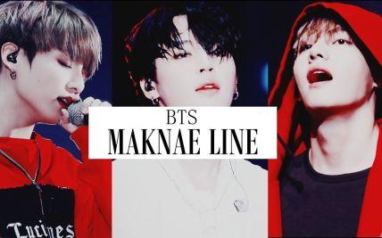 Bts Maknaes | Hot Trending Now
