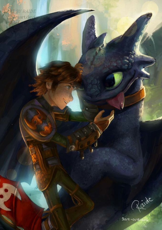 how to train your dragon x reader fanfiction | Astar Tutorial