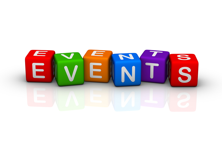 Events | Tags | Wild Apricot Blog