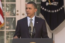 U.S. Involvement in Libya