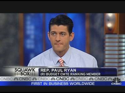 Rep. Ryan on Healthcare Reform