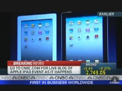 iPad 2: Worth the Wait?
