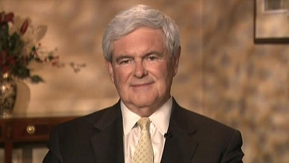 Libya According to Newt