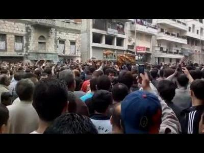 Assad fails to appease protesters
