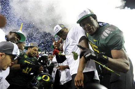 Oregon Players