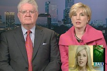Anchorwoman's Parents React
