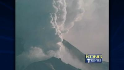 Alaska volcano expected to erupt soon