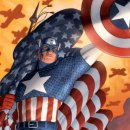 Captain America Enlists New General(E! Online)