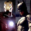 Dark Knight, Downey, Pitt & Spears Are the People's Choice (Nominees)(E! Online)