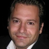 Alexandros Yfantis