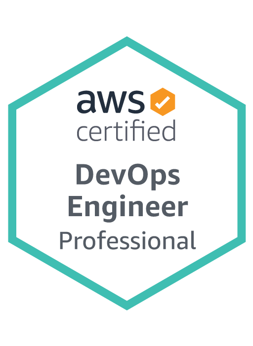 Aws Certified Devops Engineer Professional