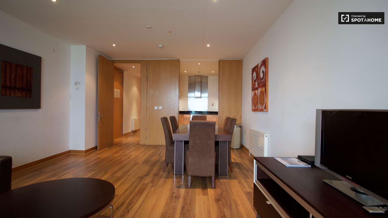 2 bedroom apartment with utilities included in dublin (ref: 97143