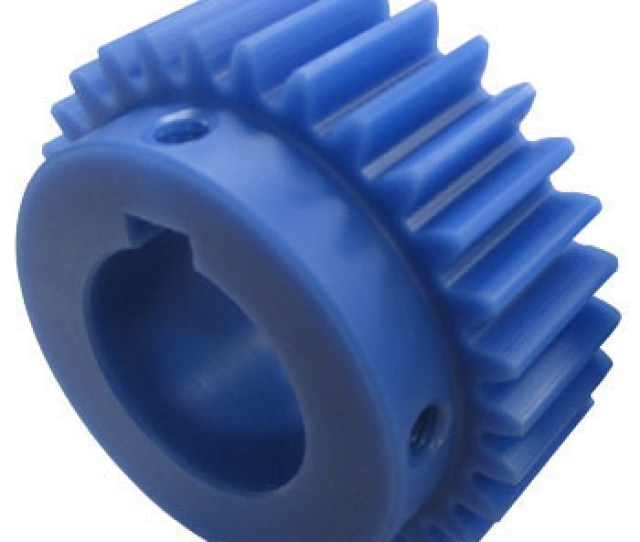 Ps Plastic Spur Gear Module 2 J Series Finished Product Type