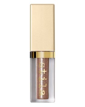 Image result for stila glitter & glow liquid eye shadow rose gold retro
