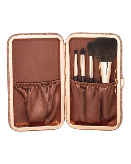 Beauty Christmas 2018 gift guide - Charlotte Tilbury mini brush set