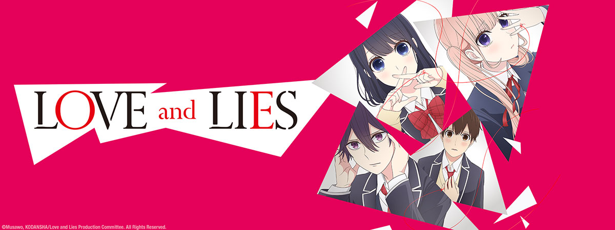 Image result for love and lies