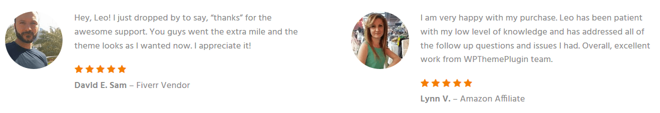 Image - Customer Reviews