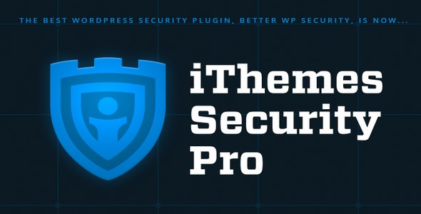 Image - iThemes Security