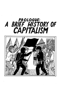 Prologue: A Brief History of Capitalism