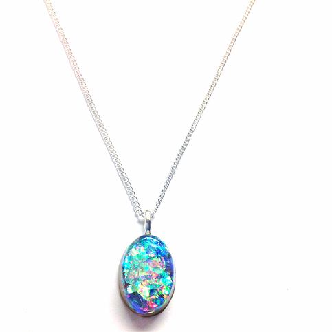 Sparkle: Pendant Necklace