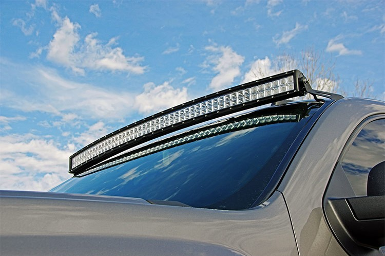 Best led light bars for the vehicle maplecold04 aloadofball Image collections