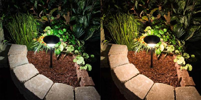 Difference between led and halogen landscape lights lightneasy difference between led and halogen landscape lights www lightneasy net aloadofball Image collections