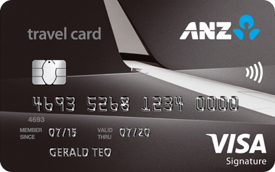 What does anzs exit from retail banking mean for its credit cards image result for anz travel card reheart Choice Image
