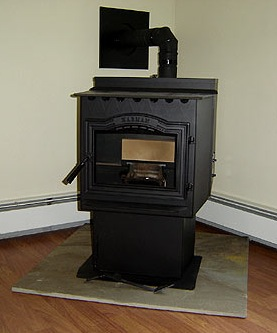 pellet stoves for inspectors internachi