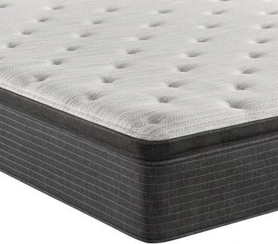 beautyrest silver brs900 medium pillow top california king mattress 700810107 1070