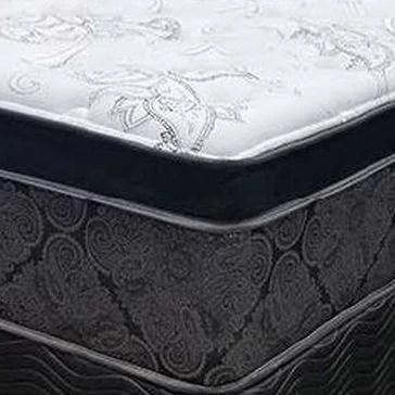 crown furniture mattress