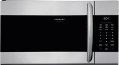 over the range microwaves friedmans