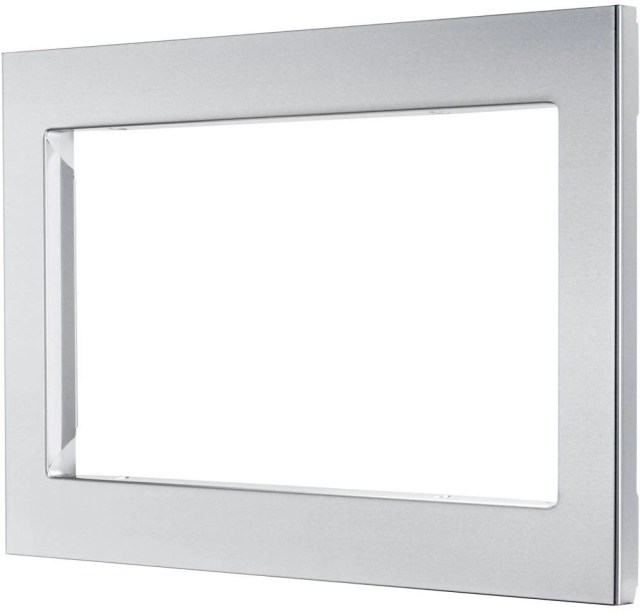 lg 29 72 stainless steel microwave trim kit mk2030nst