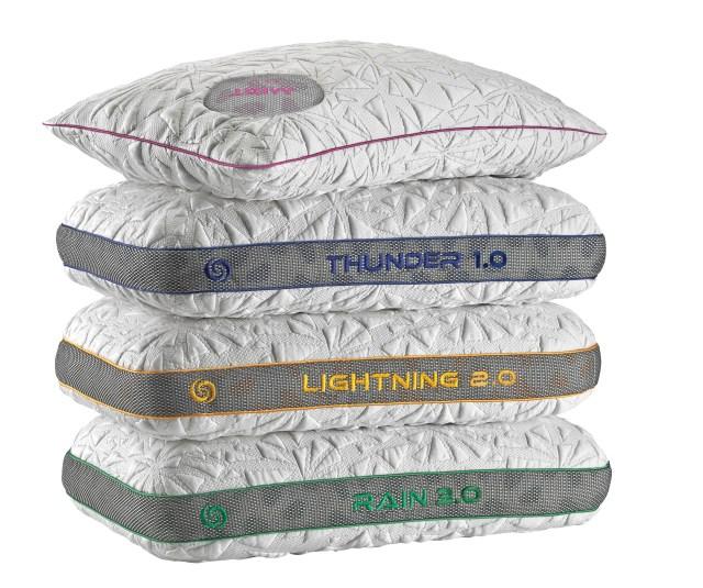 bedgear storm 2 0 series pillow stormp 2 0