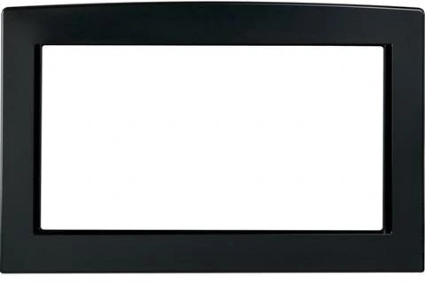 ge 30 deluxe built in microwave oven trim kit jx7230dfbb a
