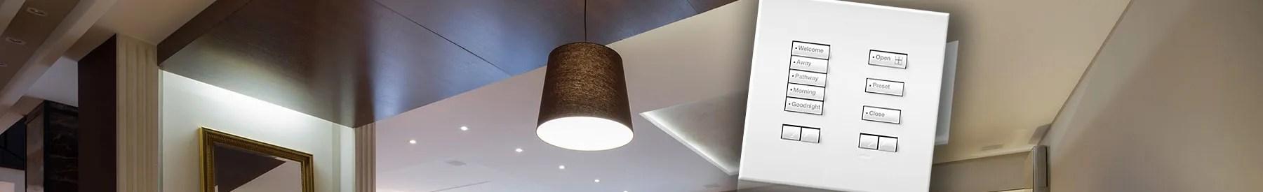 classic stereo intelligent lighting