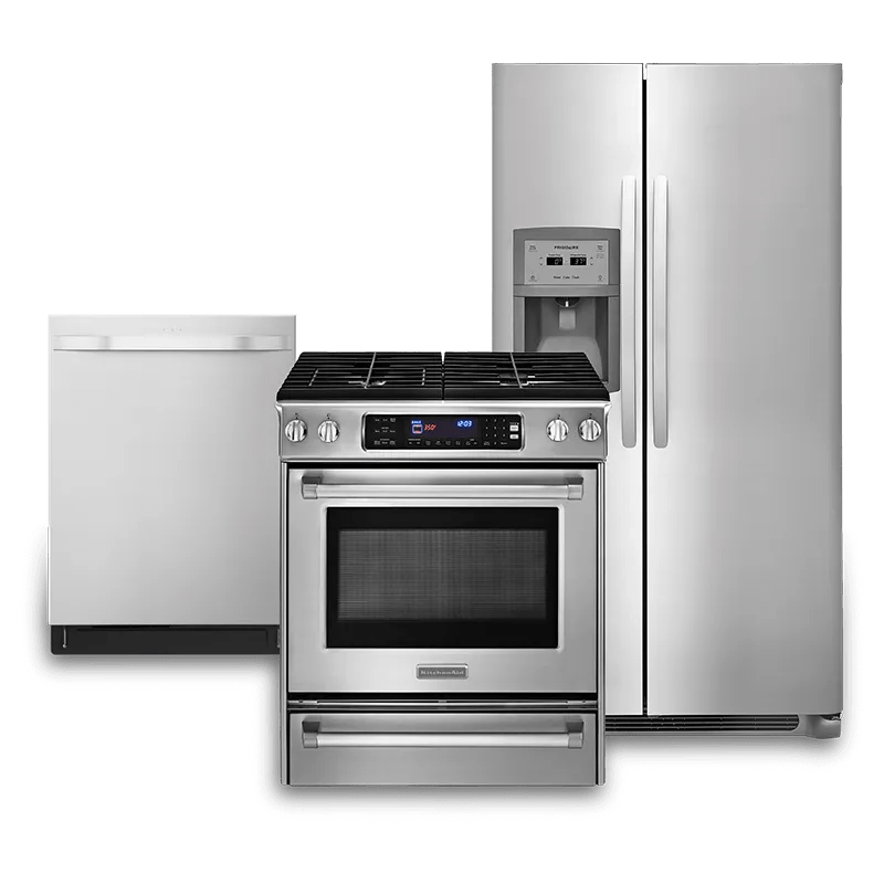 kitchen appliances appliance service