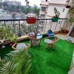 Unique Balcony Artificial Grass Carpet In Nairobi Central Home Accessories Modish Interior Jiji Co Ke
